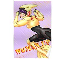 GoGo Tomago Poster