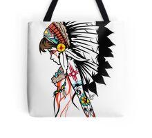 Nuevo Mexico Tote Bag