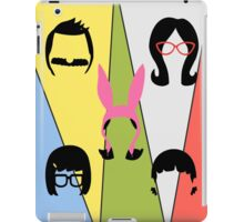 Retro Bob's iPad Case/Skin