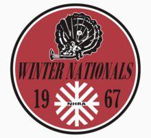 1967 Winter Nationals Kids Clothes