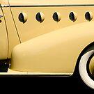 1934 LaSalle by James Howe