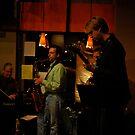 Fusion jazz  by Jeff Stroud