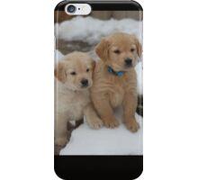 U`dens and Boomer iPhone Case/Skin