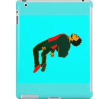 Sober iPad Case/Skin