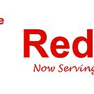 RedBubble Banner by Michael Humphrys
