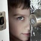 Peek-a-Boo by Jenny Ryan