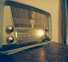 On the Airwaves by LauraJayne21