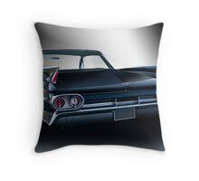 1960 Cadillac El Dorado Brougham V Throw Pillow