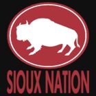 SIOUX NATION by OTIS PORRITT