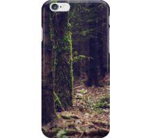 { earth & wood } iPhone Case/Skin