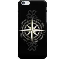 Not all those who wander are lost - J.R.R Tolkien iPhone Case/Skin