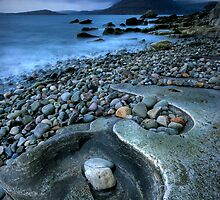 Elgol twilight : Isle of Skye by Angie Latham