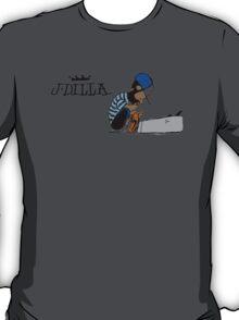 J DILLA CHARLIE BROWN T-Shirt