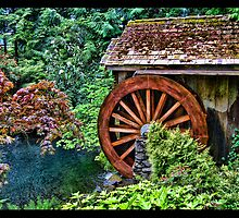 The Mill by bluejay