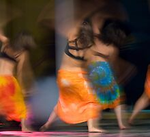 dancers by sergiodv