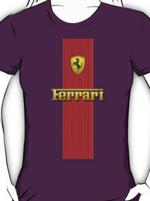 Ferrari Lover [UPDATE ~ Scudetto] T-Shirt