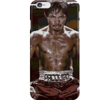 Manny Pacquiao- Pac-Man iPhone Case/Skin