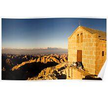 Mt. Sinai Poster