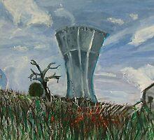 Vukovar by Daniel  pastorcic