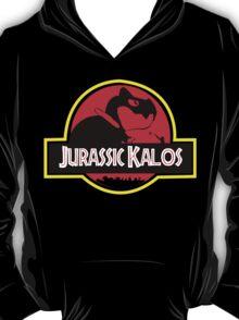 Jurassic Kalos T-Shirt
