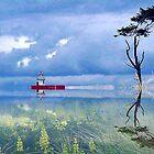 MIRAGE......   the Lighthouse by Koala