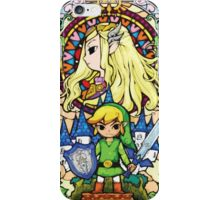 The Legend iPhone Case/Skin
