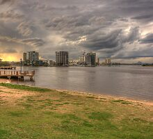 Between Storms-HDR-9463 by Barbara Harris