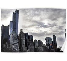 NYC n.3 Poster