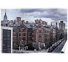 NYC n.6 Poster
