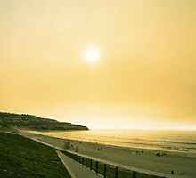 Redondo Beach by Andrew Knapp