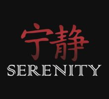 Serenity Firefly New by PUZzEN