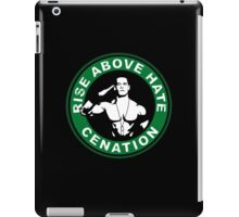 Do Not Give Up New  Green  iPad Case/Skin