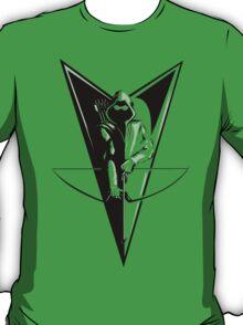 Emerald Archer T-Shirt