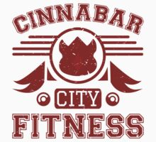 Cinnabar City Fitness by Six 3