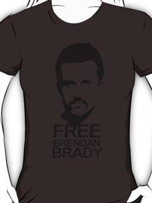 Free brendan brady  T-Shirt