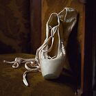 Ballerine shoes by DonatellaLoi