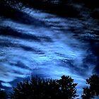 Darkness Falls by 1greenthumb