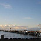 The longest jetty by mariajd