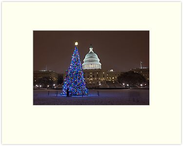 Have Yourself a Capitol Christmas by Jim  Walline