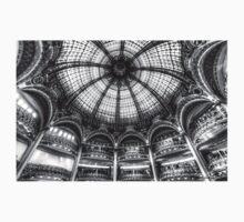 Galeries Lafayette, Paris 3 T-Shirt