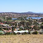 Gungahlin by eucumbene