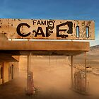 Family Cafe by Cliff Vestergaard
