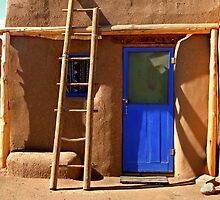 Taos Pueblo by photocracy