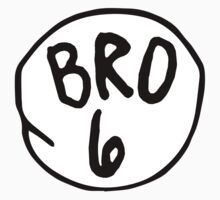 Big Brother Bro 6 by BabySwagg