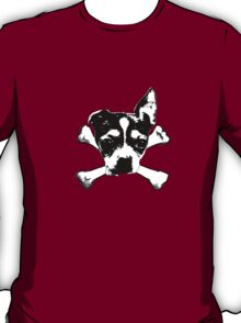 Pipsqueak The Mighty Cross Bones T-Shirt
