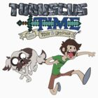 Tobuscus Time by Kaelie Rush