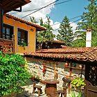 Traditional house in Koprivshtitsa, Bulgaria # 3 by atomov