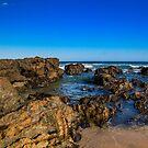 Wallabi Point, NSW by kwill