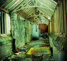 Hartwood Hospital by MissyVix