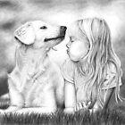 Charcoal Drawings by Nicole Zeug by Nicole Zeug